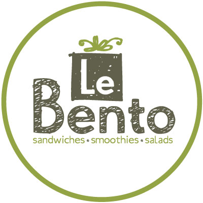 Le Bento Lago Center Konstanz Smoothies, Frozen Yogurt, Sandwiches and Salads